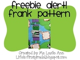 Patterns for Inferring with Frank craft