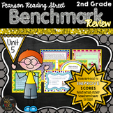 Pearson Reading Street, Unit 5 Benchmark Review