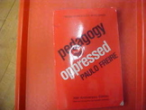 """Pedagogy of the Oppressed"" by P. Freire"