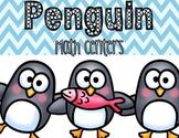Penguin Common Core Math Games
