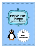Penguin Fact Triangles