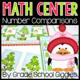 Penguin Parade: A Common Core Aligned Number Comparison Center