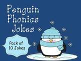 Penguin Phonics Jokes