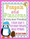 Penguin and Pinecone Mini-Unit