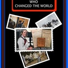 Character Education, People Who Changed the World Posters