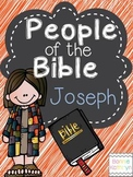 People of the Bible - Joseph