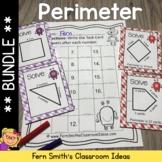 Perimeter Mega Math Pack - Discounted Bundle For 3.MD.D.8
