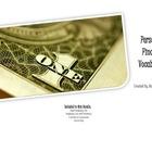 Personal Finance Vocab Bundle - PDF