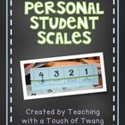 Personal Student Scales