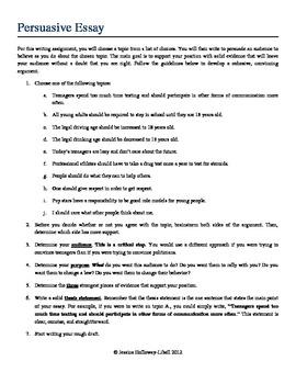 Buy Persuasive Essay, Order Persuasive Essays, Essay Writing