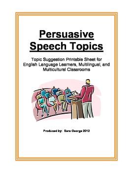 original persuasive essay topics