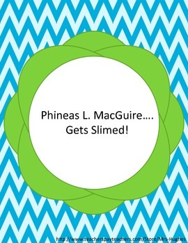 Phineas L. MacGuire gets Slimed!