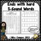 Phonemic Awareness: Leveled Word Lists for Segmenting Prac