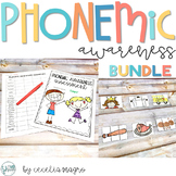 Phonemic Awareness - Systematic, Explicit Instruction**GRO