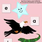 Phonemic Awareness - Vowels (Pk-1st Bilingual Spanish)
