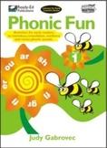 Phonics Fun 1: Set 6 - 'ou' Sound (house)