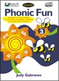 Phonics Fun 3: Set 10 - 'tch' Sound
