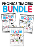 Phonics Tracers Bundle