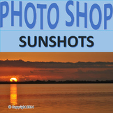 Photographs: Sunshots