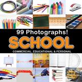 Photos Photographs SCHOOL, Clip Art