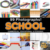 Photos Photographs SCHOOL, Clip Art