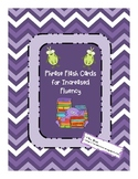 Phrase Flash Cards for Increased Fluency
