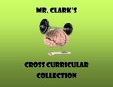 Physical Education Cross Curricular Activities