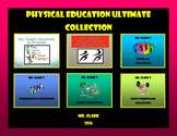 Physical Education Ultimate Collection