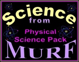 Physical Science Curriculum