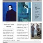 Picasso-Blue Period