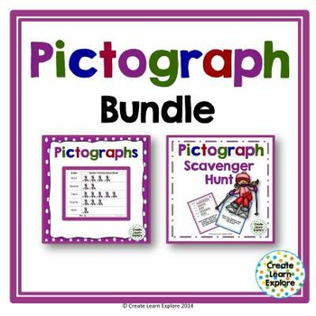Pictograph Bundle- Winter Activities