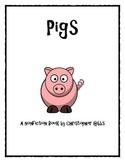Pigs A Nonfiction Text