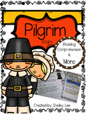 Pilgrim Story
