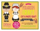 Pilgrim Thanksgiving Craft