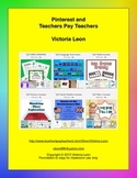 Pinterest and Teachers Pay Teachers