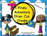 Pirate Fun Pack I can Draw I Can Write