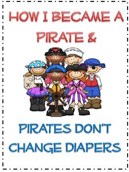 Pirate Literacy Unit