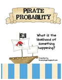 Pirate Probability