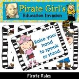 Pirate Rules
