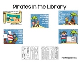 Pirates in the Library