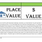 Place Value 4th Grade Opening Activities