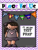 Place Value Assessments-2nd Grade