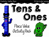 Place Value Centers Mega Pack {TENS & ONES}