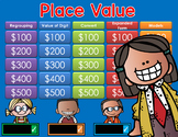 * Place Value