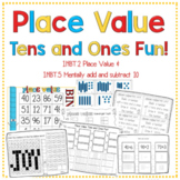 First Grade Place Value: Tens and Ones Fun!