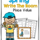 Place Value - Write The Room