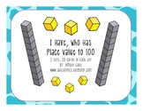 Place Value (through 100):  I Have, Who Has