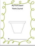 Plant Fact Journal