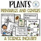 Plants, seeds and stuff
