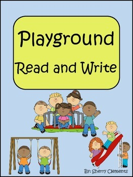 Playground Read and Write